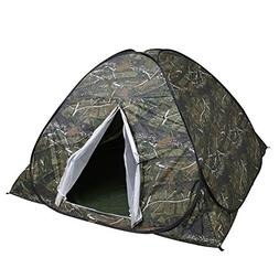 Ezyoutdoor Pop Up Camping Hiking Tent Automatic Instant Setu