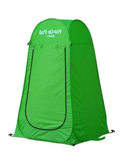 GigaTent Pop Up Pod Changing Room Privacy Tent - Instant Por