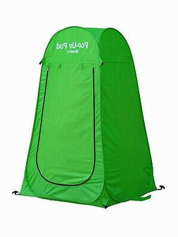 GigaTent Pop Up Pod Changing Room Privacy Tent