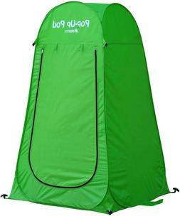 GigaTent Pop Up Pod Changing Room Privacy Tent – Instant P