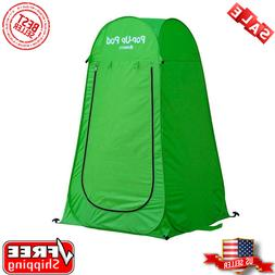 Pop Up Pod Changing Room Privacy Tent Instant Portable Outdo