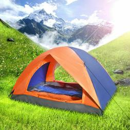 Portable Camping Tent Waterproof Beach Sun Shelter for 2 Per