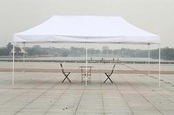 American Phoenix 10x10 10x15 10x20  Portable Event Canopy Te