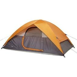 Outdoor Portable Family 4 Person Camping Tent Waterproof Bac