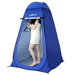 Campla Tent Pop up Privacy Dressing Changing Room for Campin