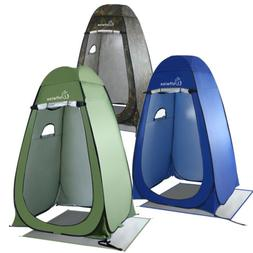 Wolfwise Portable Pop Up Tent Privacy Shelter Camping Beach