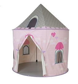 "Pacific Play Tents Kids Princess Castle Pavilion - 59"" x 40"""