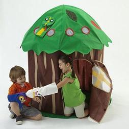 Puppet Tree Play Structure Play Tent Kids Indoor Outdoor Pla
