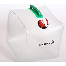 OSOPOLA Outdoor PVC Fold-A Water Carrier Bucket Food Grade W
