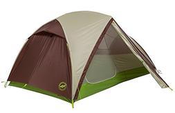Big Agnes Rattlesnake SL mtnGLO Backpacking Tent, Gray/Plum,