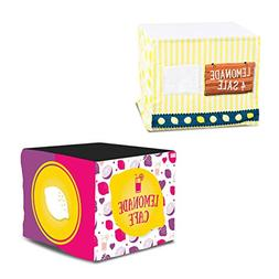 Hide A Boo Set of Two Lemonade Stands for your Little Entrep