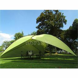 Shade Shelter Beach Canopy Camping Hiking Family Tent Portab