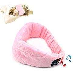 Hangang Sleep Headphones,Sleeping Mask for Men Girls Women K