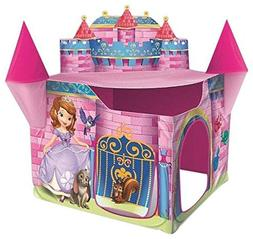 Playhut Sofia The First Princess Castle Tent  by Playhut