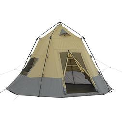 Spacious,Durable and Easy to Set up Ozark Trail 12' x 12' In