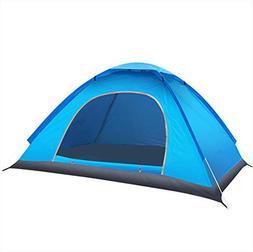 Keoa  Speed Open Tent Outdoor Double Travel Tent Fishing Ten
