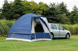 Sportz Dome to go tent Mazda 6 sport wagon