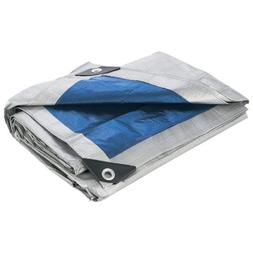 BF Systems SPTARP2 12 x 16 All Purpose Blue Tarp