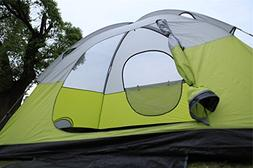 STAR HOME American Tent Backpacking Tent Outdoor Camping Hik