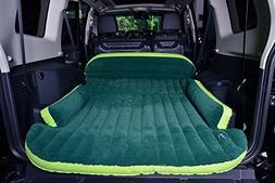 DRIVE TRAVEL SUV Air Mattress Camping Bed,Outdoor SUV Dedica