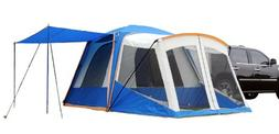 Sportz SUV Blue/Grey Tent with Screen Room