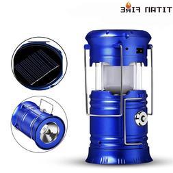 T20 Portable LED Camping <font><b>Lantern</b></font> Portabl