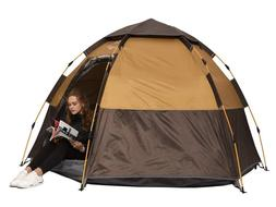 Tent 3 Person Camping Backpacking Outdoor Sports Tent Tents