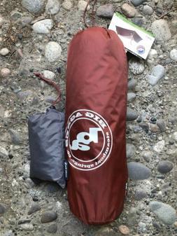 big agnes tent C Bar 2 Person With Foot Print