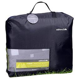 Eurohike Tent Carpet - Medium, Grey, One Size
