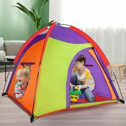 Alvantor Kids Tent Indoor Children Play Toy Toddler Pop up O