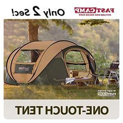 Fastcamp Tent Mega for 4 Family Members