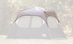 Coleman Tent Rainfly Accessory 8X7 Instant 4P Storm Bad Weat