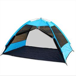 Tent 2 Seconds Speed Open Lazy Building Tent Suitable for 3-