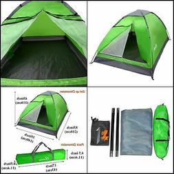 Tent yodo Upgraded Lightweight 2 Person Camping Backpacking