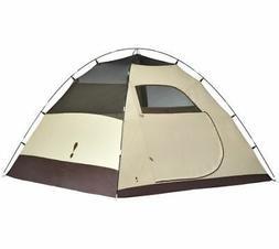 Eureka Tetragon HD 5 Tent: 5-Person 3-Season One Color 81 sq