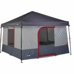Ozark Trail 6-Person 10u0027 x 10u0027 Connectent for Canopy  sc 1 st  Ozark Trail Tents - tentsi & Ozark Trail Tents For Outdoors | Tentsi