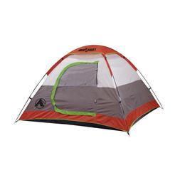 GigaTent TrailHead 3Person Dome Tent Camping Hunting Fishing