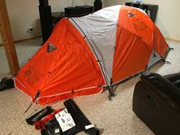 Mountain Hardwear Trango 2 Tent - State Orange