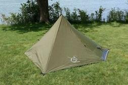 Trekker Tent 1