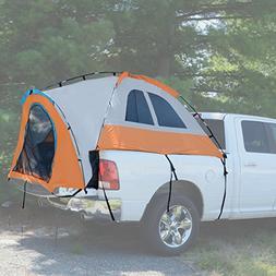 Milliard Truck Tent | Standard 6.5ft Bed | Gray/Orange
