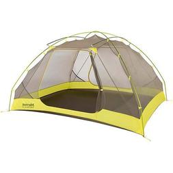 Marmot Tungsten UL 4 Person Backpacking Tent - 4 Person - Da