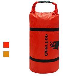 Geertop Ultralight 20D Waterproof Adjustable Tent Compressio