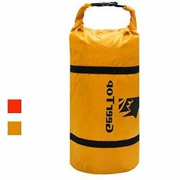 GEERTOP Ultralight 20D Waterproof Adjustable Tent Compressio