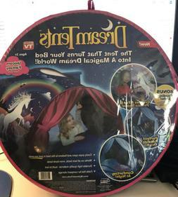 Unicorn Fantasy Dream Tents Twin Size