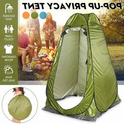 1.9M Changing Room Privacy Tent Outdoor Shower Camp Pop Up T