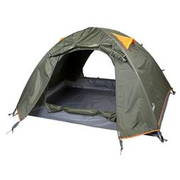 yodo Upgraded 3-Season 2 Person Waterproof Tent for Camping