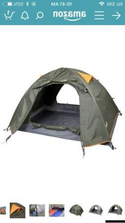 Yodo Upgraded Tent 3 Season 2 Doors