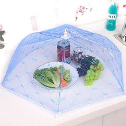 US Summer Kitchen Food Cover Tent Umbrella Outdoor Camp Cake