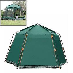 Etuoji UV Protection Family Camping Tent 4-8 Person Automati