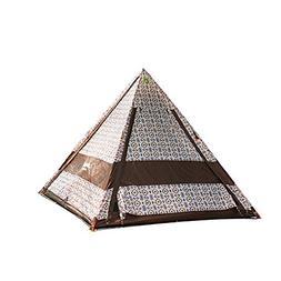 RoseSummer Vintage Indian Double Teepee Tents Waterproof Lig